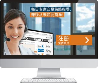 OptionCC二元期權網站