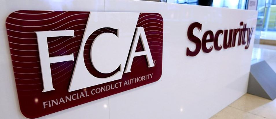 英國FCA禁止向零售用戶出售加密貨幣衍生品