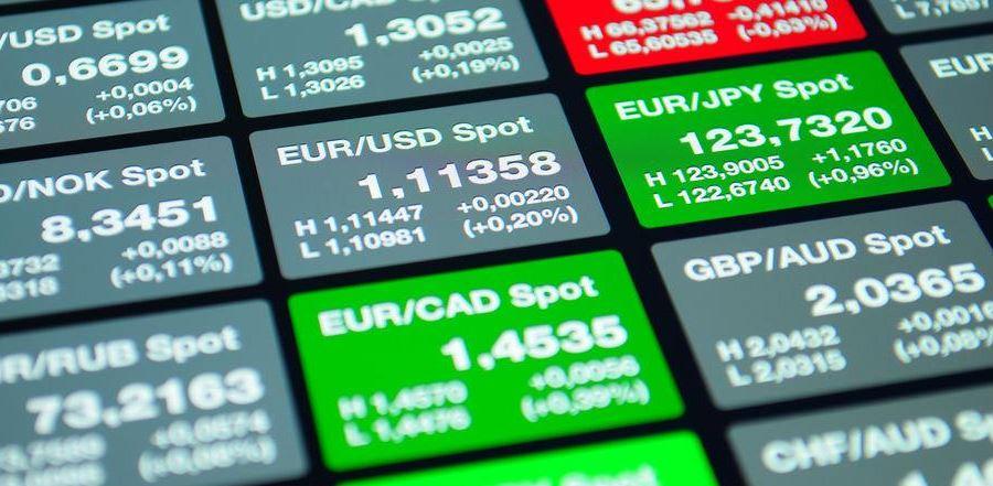 外幣匯率是由哪些因素決定