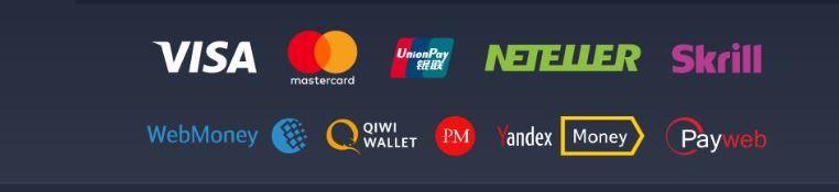 信用卡存款