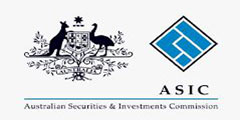 澳大利亞證券和投資委員會(ASIC)