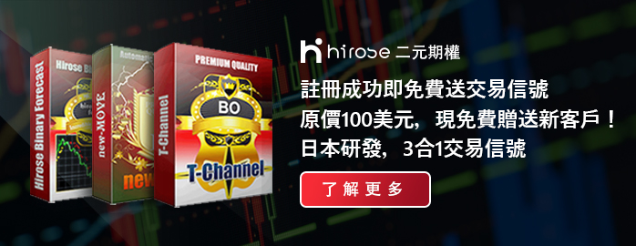 Hirose二元期權