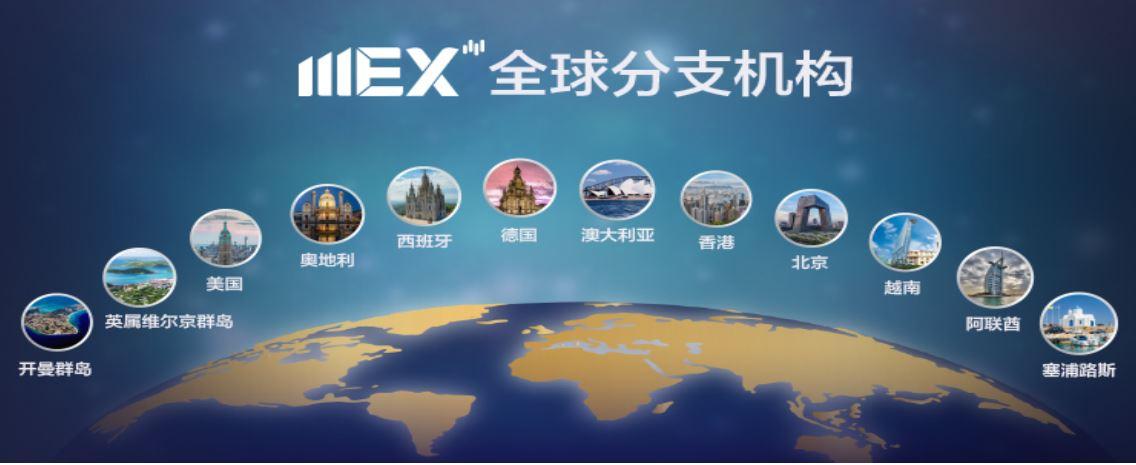 MEX平台